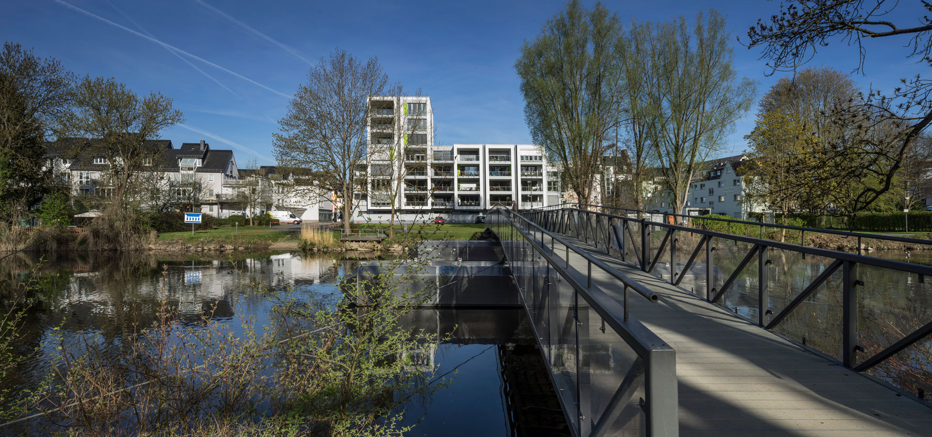 Ihr Architekturburo In Giessen Architekt Giessen Feldmann Architekten